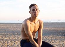Cher's touching ode to Adam Rippon in the Time 100 issue is as beautiful as he is