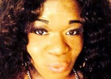 Transgender woman killed in Baton Rouge becomes seventh murdered in the U.S. this year