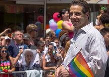 New York City Pride parade cancelled by Mayor's order