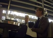 Secret recordings show Cambridge Analytica would spread gay rumors to take down candidates