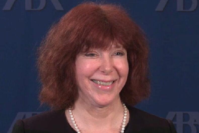 Diana Flynn