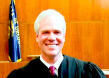 This judge refused to marry same-sex couples. He just got suspended.