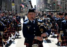 LGBT group banned from marching in St. Patrick's Day parade again