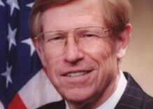 Marriage equality champion Ted Olson spurns Donald Trump's offer to join legal team