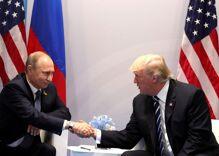 Trump gave Putin the green light on LGBT persecution this week