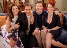Will & Grace revival cancelled after three seasons