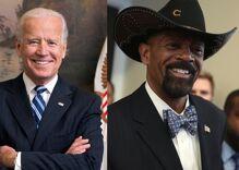 Fox News commentator made a gay joke about Joe Biden