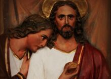 Was Jesus a queer drag king?
