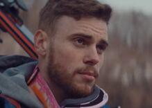 Gus Kenworthy's boyfriend talks about his love in this heartwarming ad