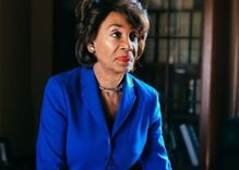 Trump says a black Congresswoman should 'take an IQ test'