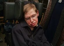 Here's how Stephen Hawking supported LGBTQ rights while he was alive