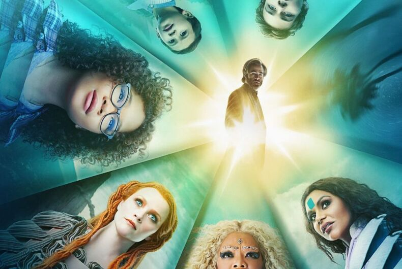 A little black girl's take on 'A Wrinkle in Time' & why racists hate it