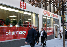 CVS changes COVID vaccination registration form to be more trans friendly