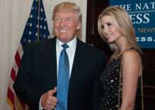 Planned Parenthood CEO's memoir reveals ugly truth about Ivanka Trump