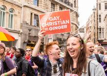 Has Pride become polarizing inside the LGBTQ community?