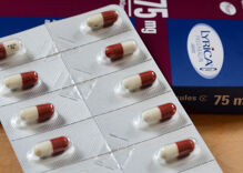 'Hot-blooded heterosexual' claims pain meds turned him gay