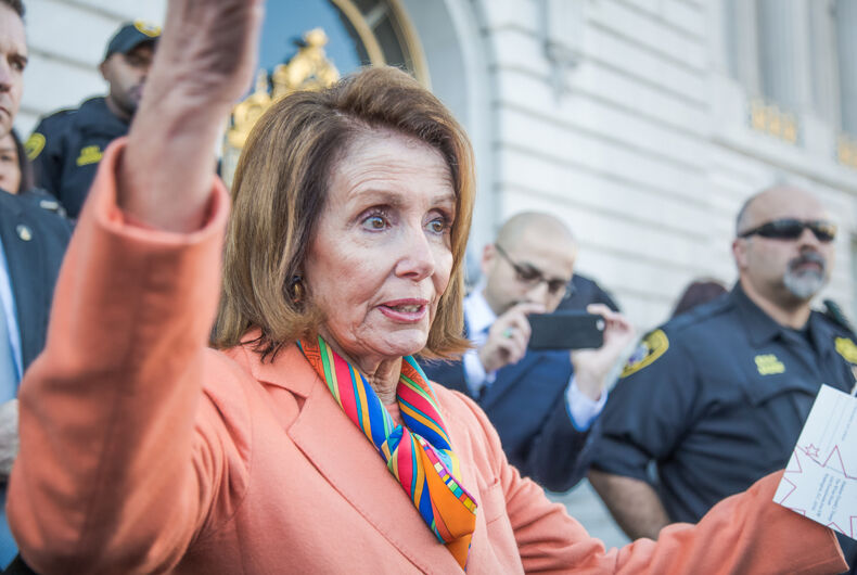 A Democratic president in 2019? It could happen.