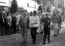 Pride in Pictures 1970: LA's first parade, Christopher Street West, defied sodomy laws