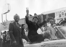 Pride in Pictures 1970: LA Pride welcomes the Metropolitan Community Church