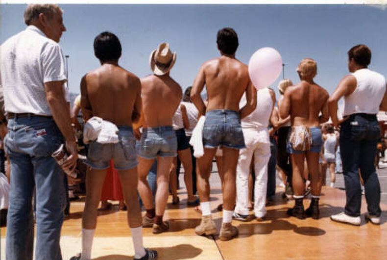 Pride in Pictures 1980-81: The boys are back in town