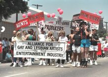 Pride in Pictures 1987: The Hollywood closet exposed