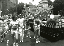 Pride in Pictures 1990: Stonewall celebrates two decades