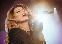 Shania Twain briefly came out as a Trump supporter. Now she 'regrets' it.
