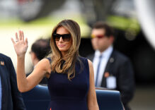 Why Melania's anti-bullying campaign should focus on LGBTQ youth