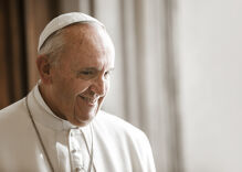 Can the LGBTQ community trust Pope Francis? Ask sex abuse survivors.
