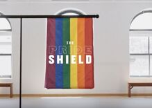 Introducing the Pride flag meant to stop hate crimes