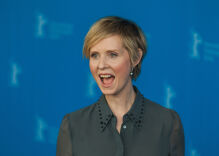 Cynthia Nixon guts former rival Andrew Cuomo with one savage tweet