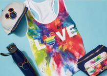 Disney unveils 'Rainbow Mickey' merchandise just in time for pride season