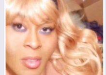 A transgender woman who was found dead in Dallas has been identified
