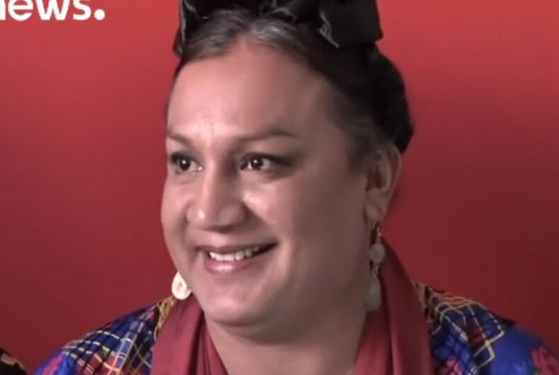 17 men were busted pretending to be trans women to run for office in Mexico