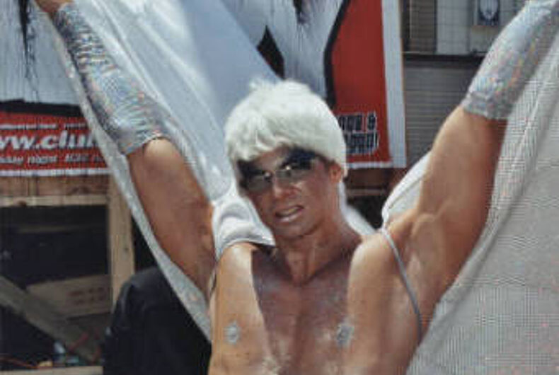 Pride in Pictures 1999: Gays & glitter