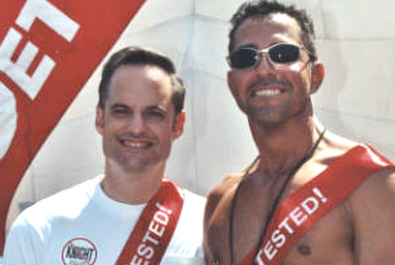 Pride in Pictures 1999: Making sex safer