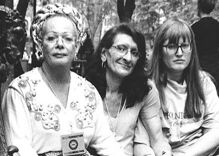 Pride in Pictures 2000: Sylvia Rivera & our transgender leaders