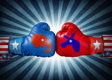 Are Democrats about to throw away the midterm elections?