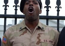 Meet the gay black Army veteran who became a Republican
