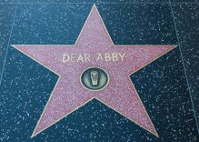 Dear Abby's advice to a mom who can't accept her lesbian daughter is just what she needs to hear