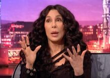 Cher & Meryl Streep saved a woman who was being sexually assaulted