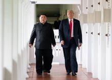 Trump used the North Korea summit to greenlight LGBTQ oppression worldwide