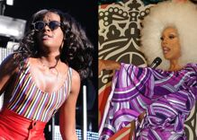 Azealia Banks says RuPaul copied her song: 'I'm disappointed… as a black person'