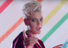 Betty Who's pride remix of the 'Queer Eye' theme is what you need this month