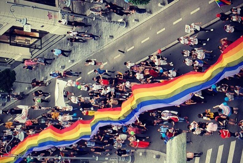 Bucharest Pride