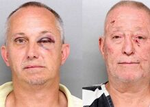This small town mayor & his husband got drunk at Pride. Then they got arrested.