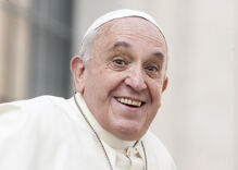 Pope Francis doesn't support LGBTQ families after all according to newly released quotes