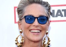 Sharon Stone's son wants pink nail polish. That doesn't mean homophobia is over.