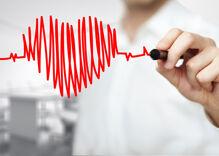 Heart disease poses increased risk for bisexual men