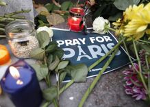 French police foil antigay terrorist plot by ISIS followers